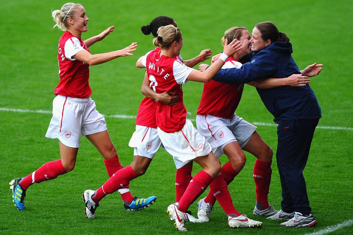 Birmingham City Ladies FC v Arsenal Ladies FC - FA WSL Continental Cup Final
