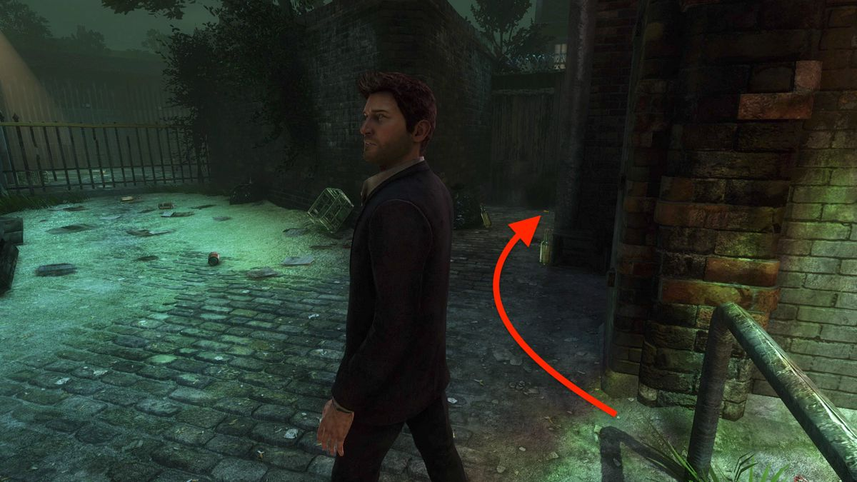 Uncharted 3: Drake's Deception 'Run to Ground' treasure locations guide