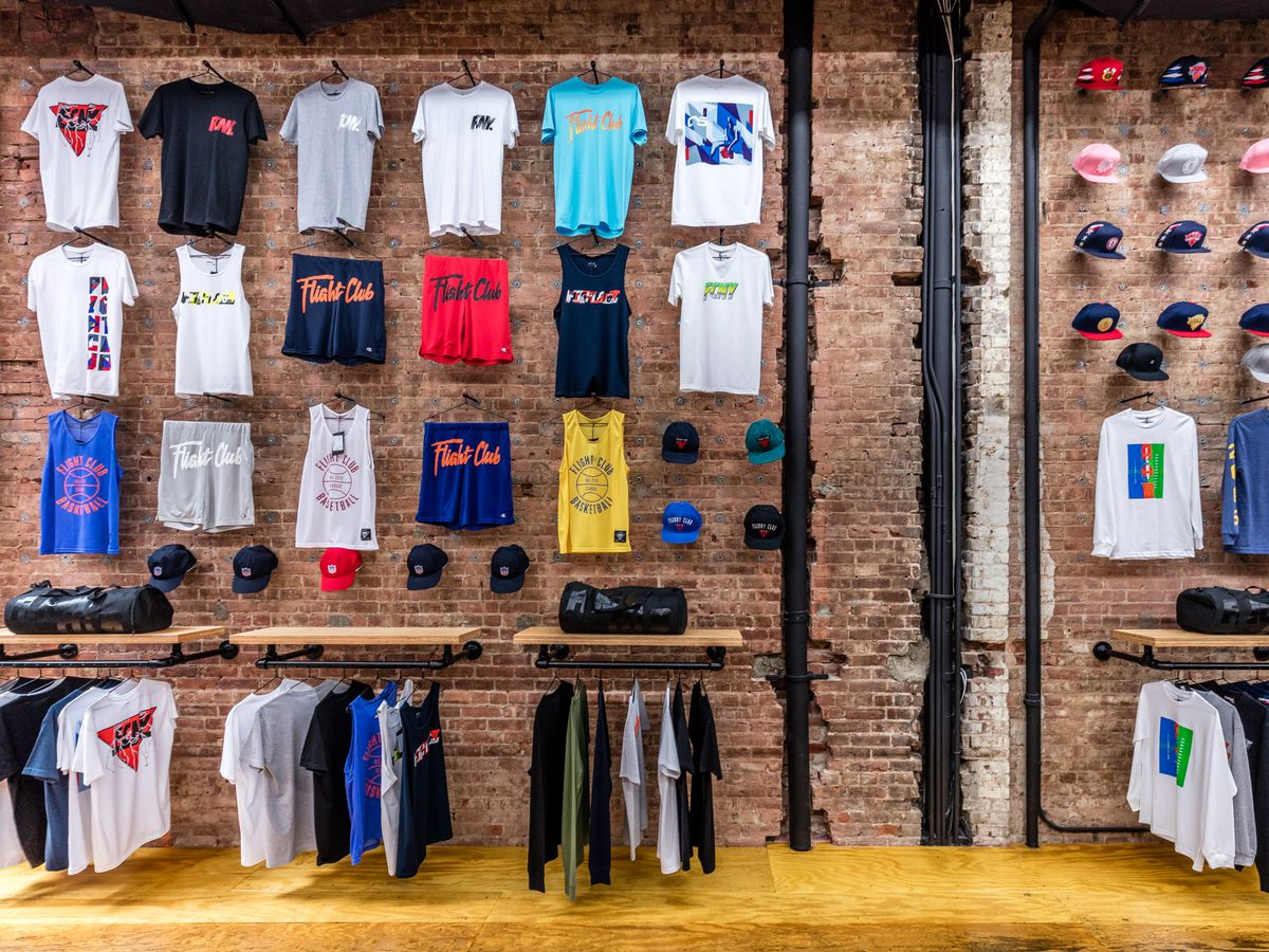 24925689dd6cd2 NYC's Biggest Streetwear and Sneaker Resellers - Racked NY