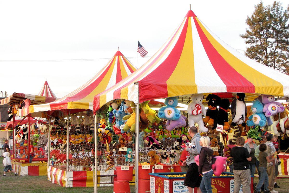 Utah State Fair Kicks Off Sept 6 Deseret News