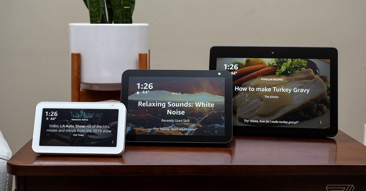 Ưu đãi Amazon Echo giá rẻ tốt nhất vào tháng 9 năm 2021
