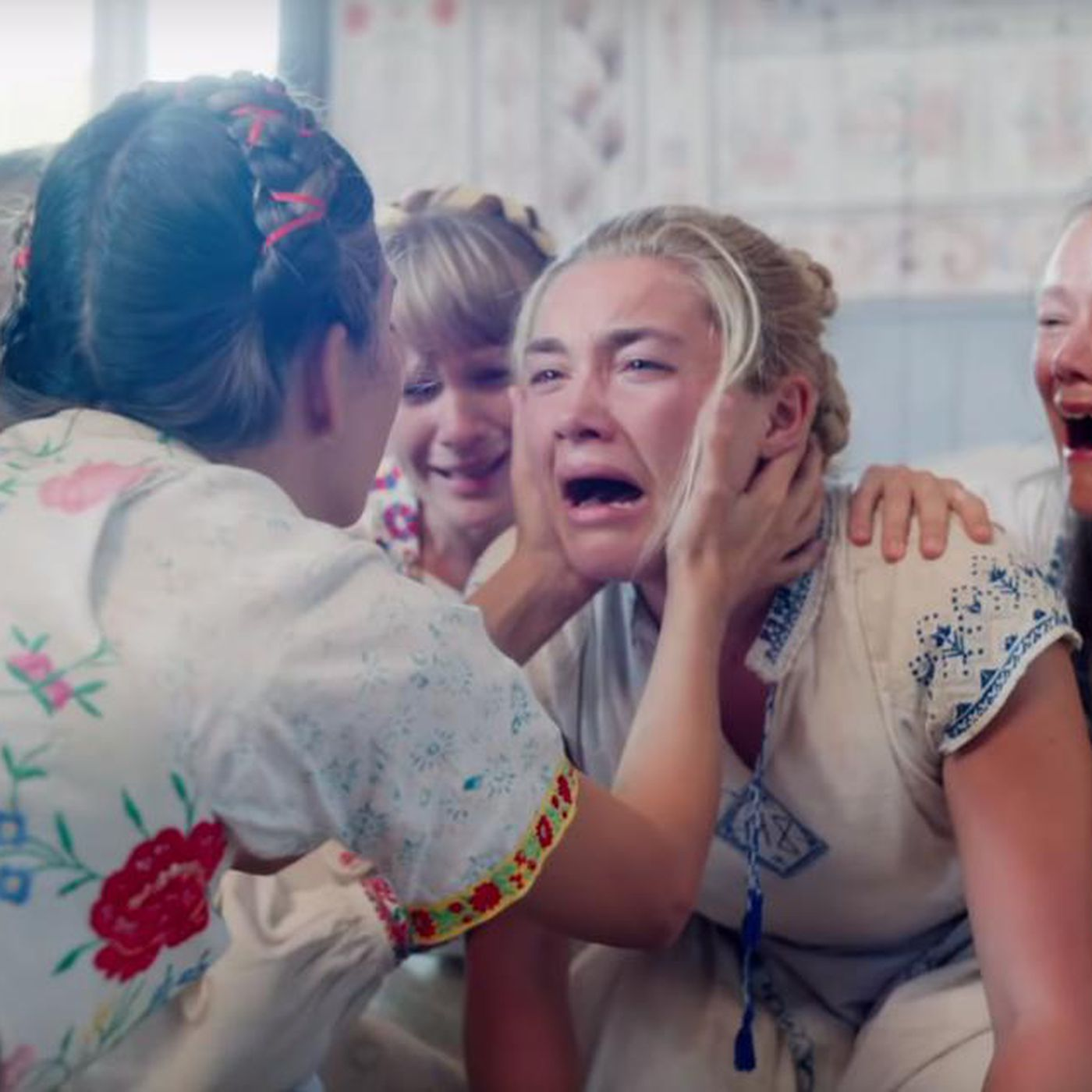Midsommar review: a nasty daylit nightmare from the director