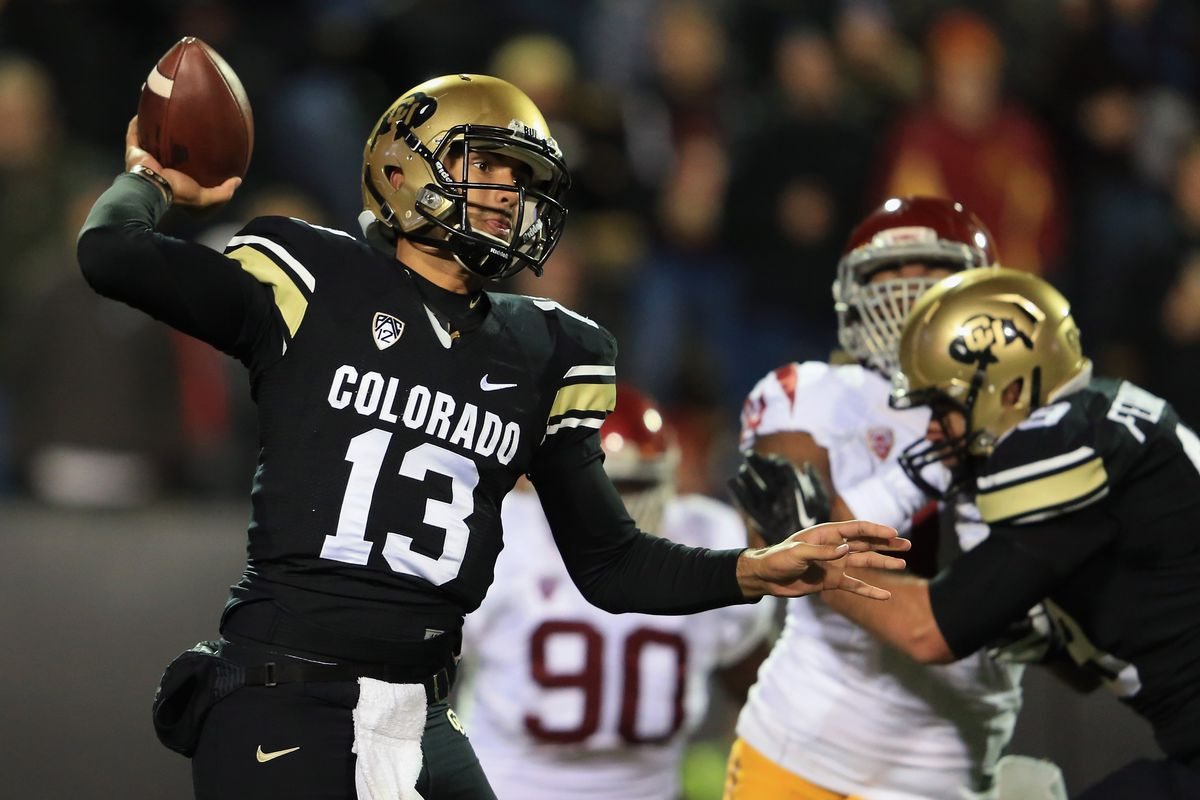 Colorado Buffaloes Vs Usc Trojans Enemy Intel 3 Key Stats The Ralphie Report