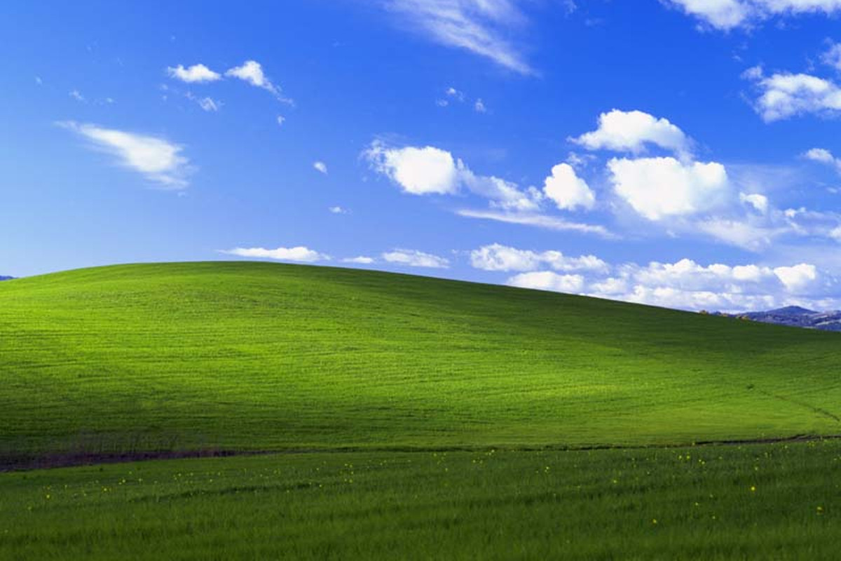 There's a reason Microsoft is patching Windows XP again this month