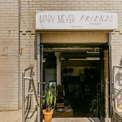 """<b>↑</b> At <b><a href=""""http://www.marymeyerclothing.com/"""">Mary Meyer Clothing</a></b> (56 Bogart Street), the designer's affordable, funky basics live alongside a thoughtful collective of brands Meyer loves, like <b>Baggu, Lila Rice, Soludos</b>, and mor"""