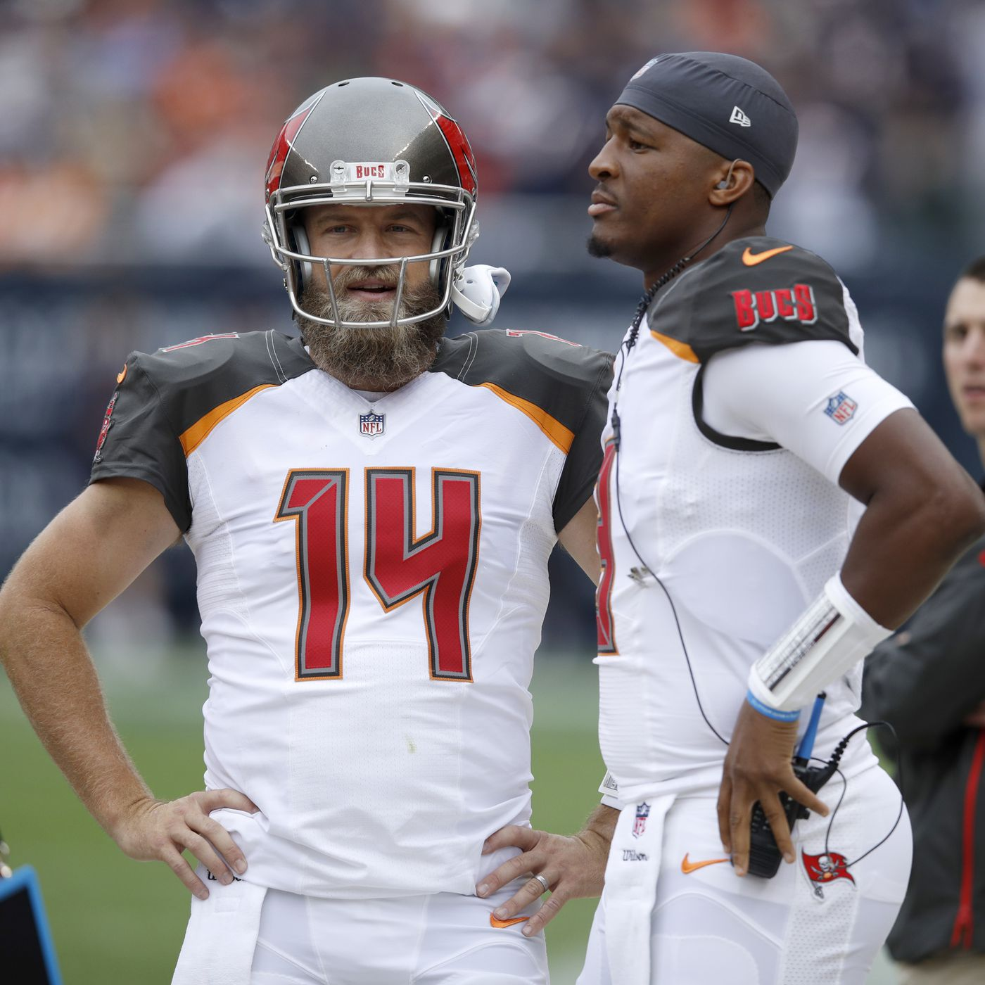ae47bccc1 NFL odds 2018  The day we said good bye to the Bucs chance at their ...
