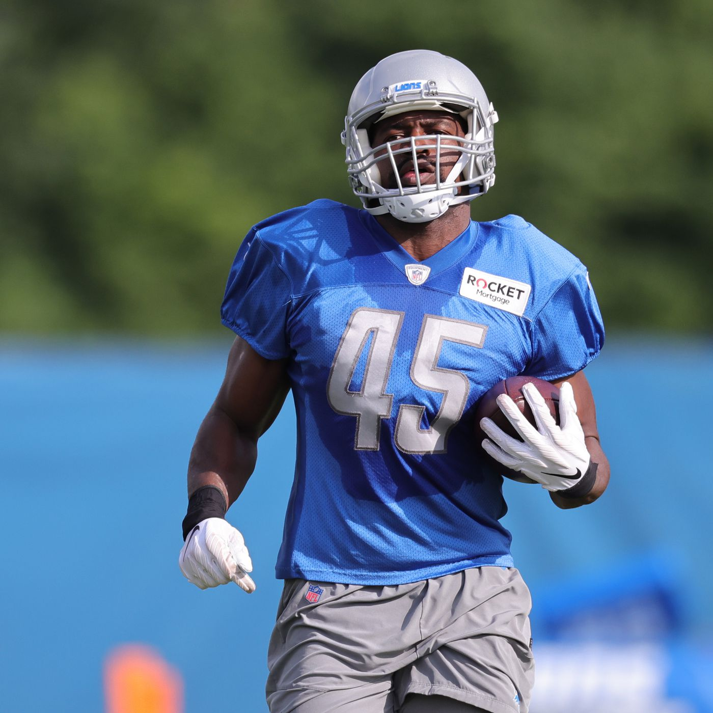 Detroit Lions Training Camp Observations Day 3 Pride Of Detroit