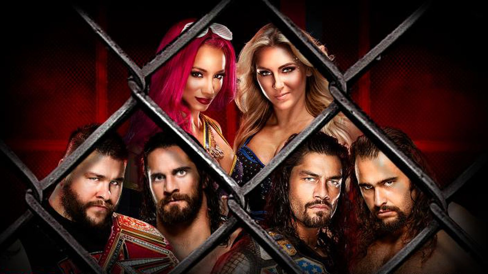 WWE Hell in a Cell 2016 predictions: Sasha Banks vs