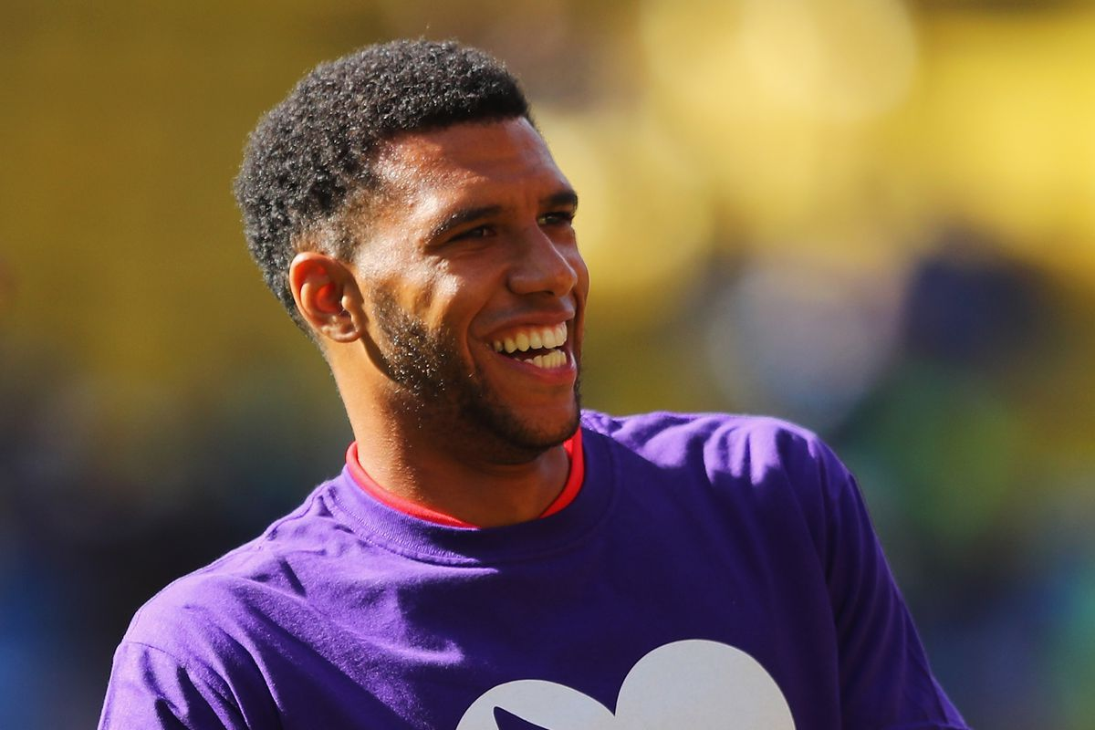 Etienne Capoue has added goals to his game so far in this young season.