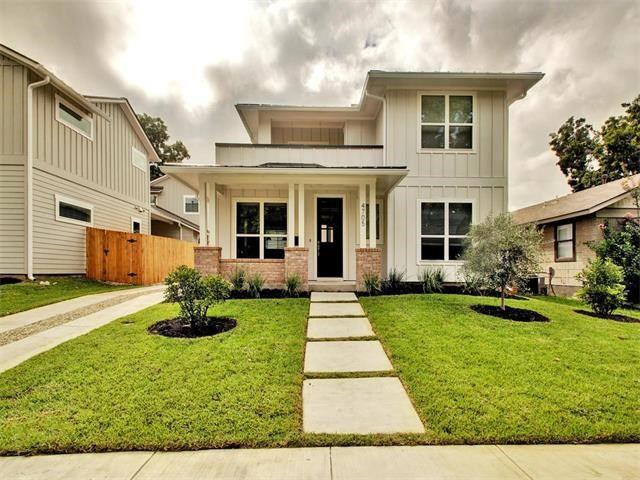 4705 Rosedale Avenue Unit A