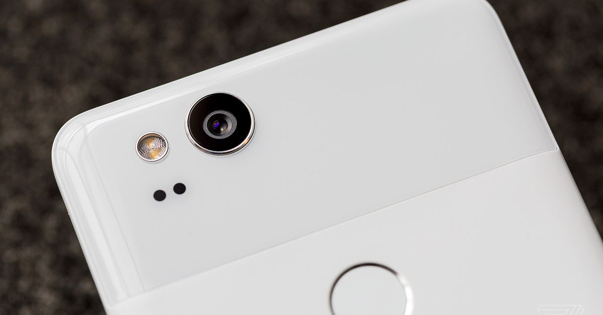 Google delaying some white Pixel 2 orders by a month