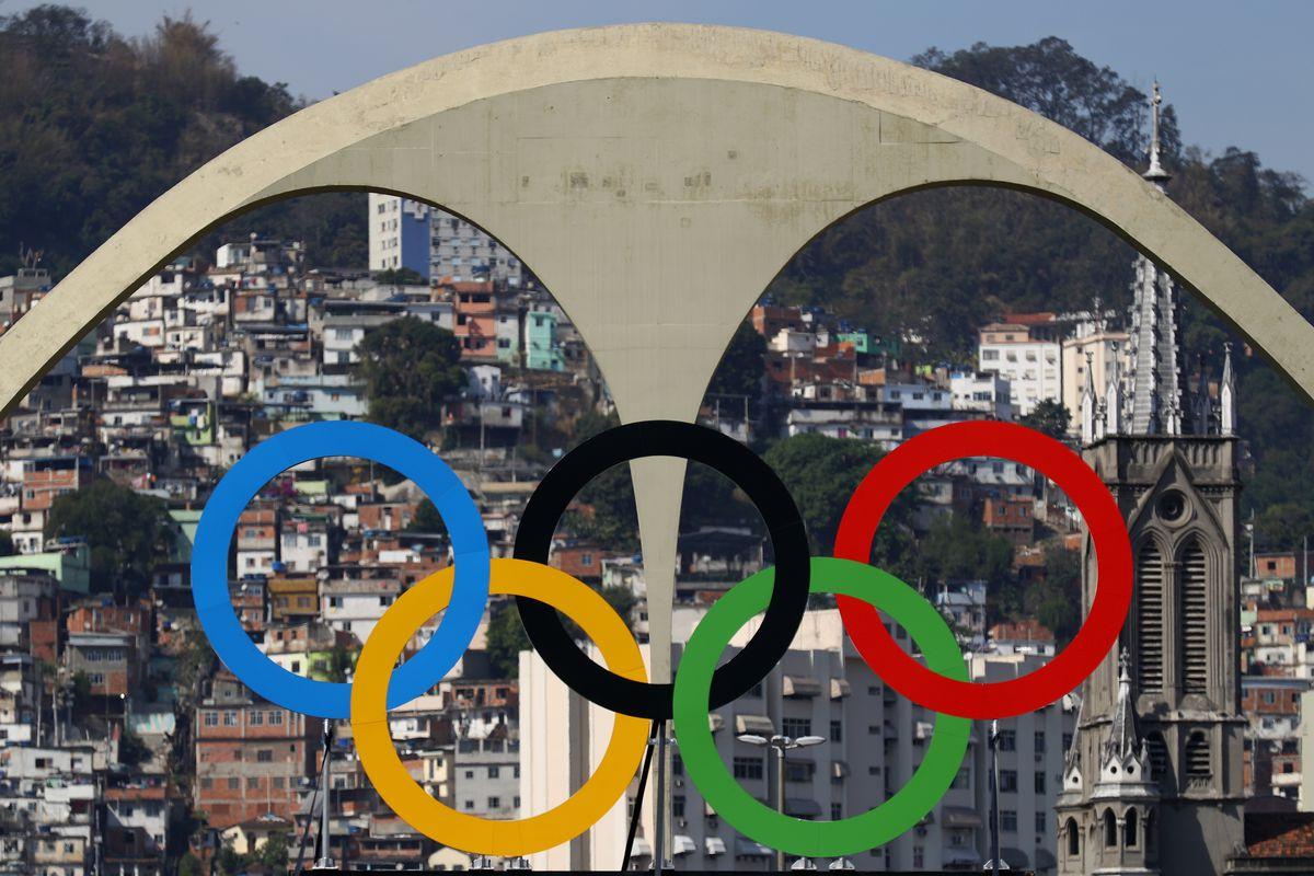 Archery - Olympics: Day 2