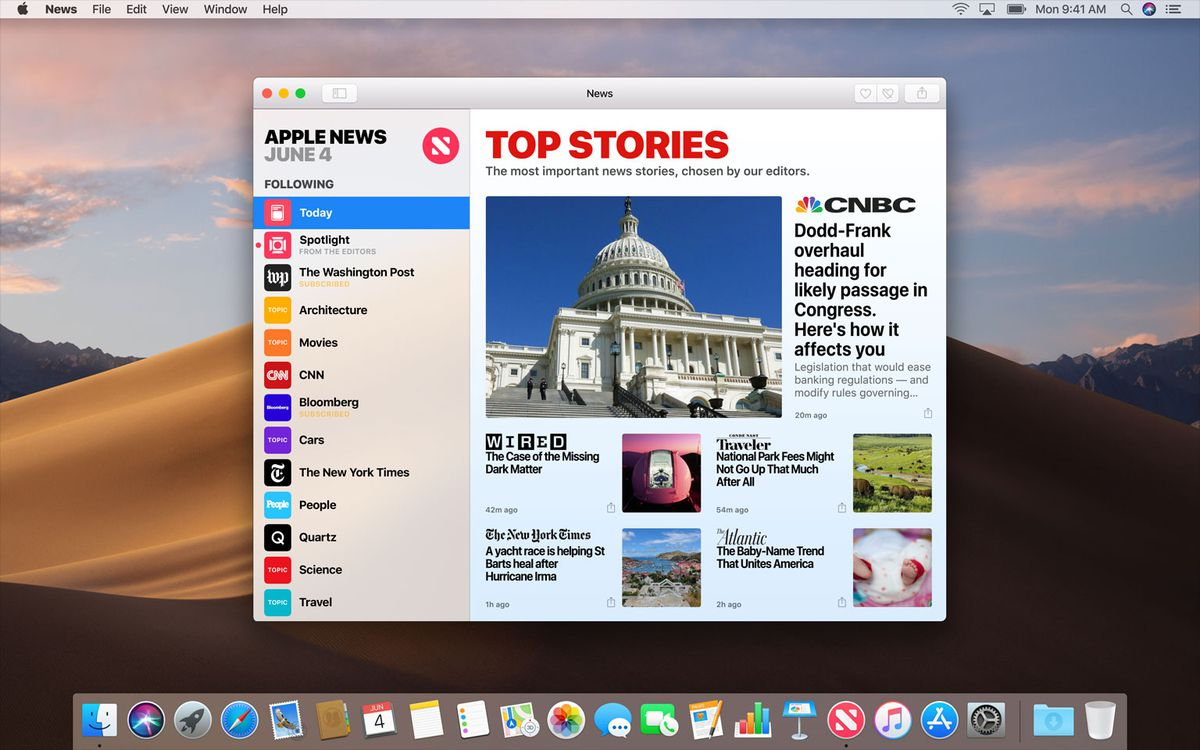 The future of the Mac comes from iOS apps - The Verge