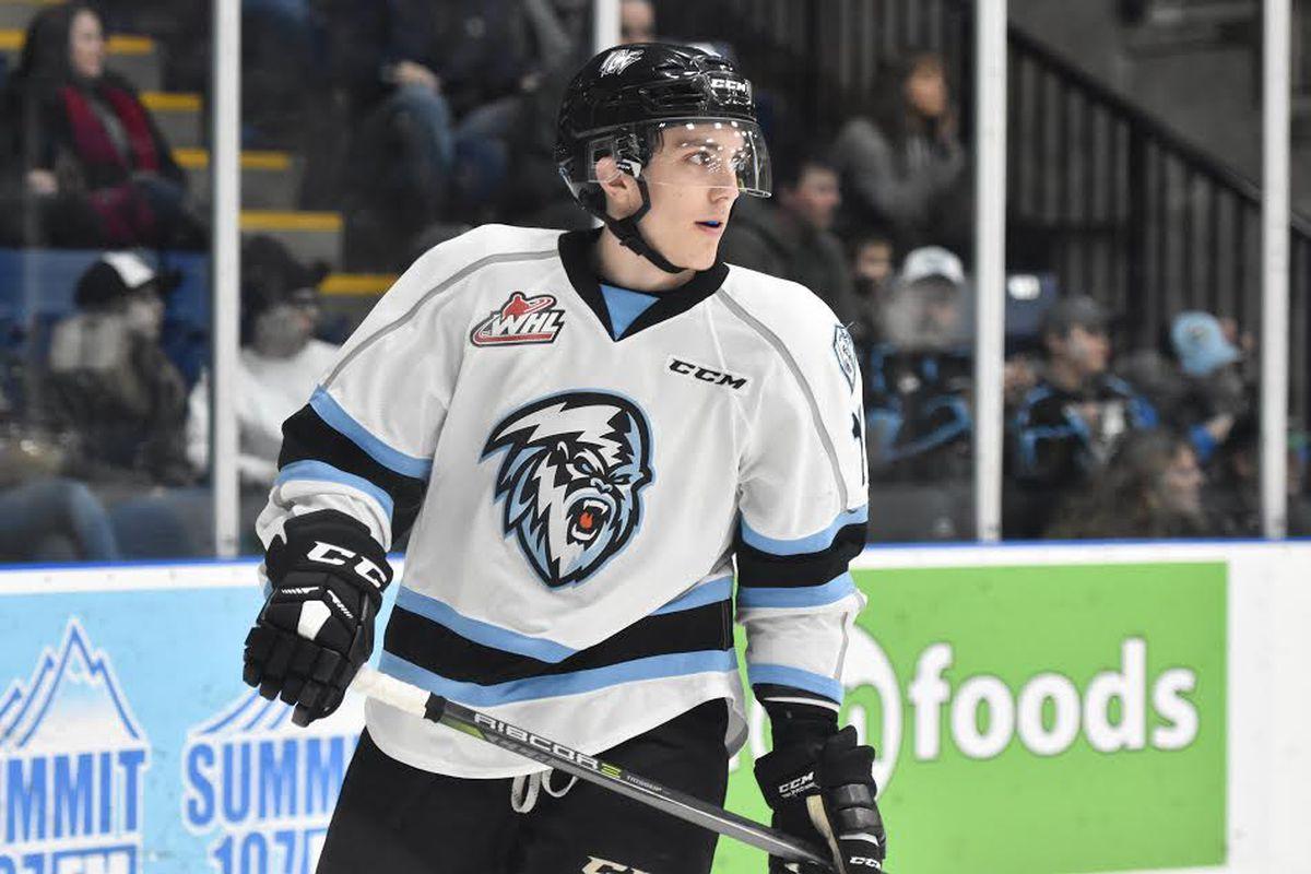 2019 NHL Draft Preview: Peyton Krebs