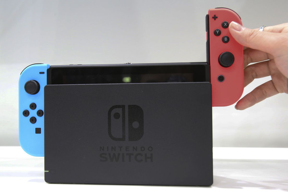 Nintendo Switches Are Being Hacked Here S How To Secure Your Device Deseret News