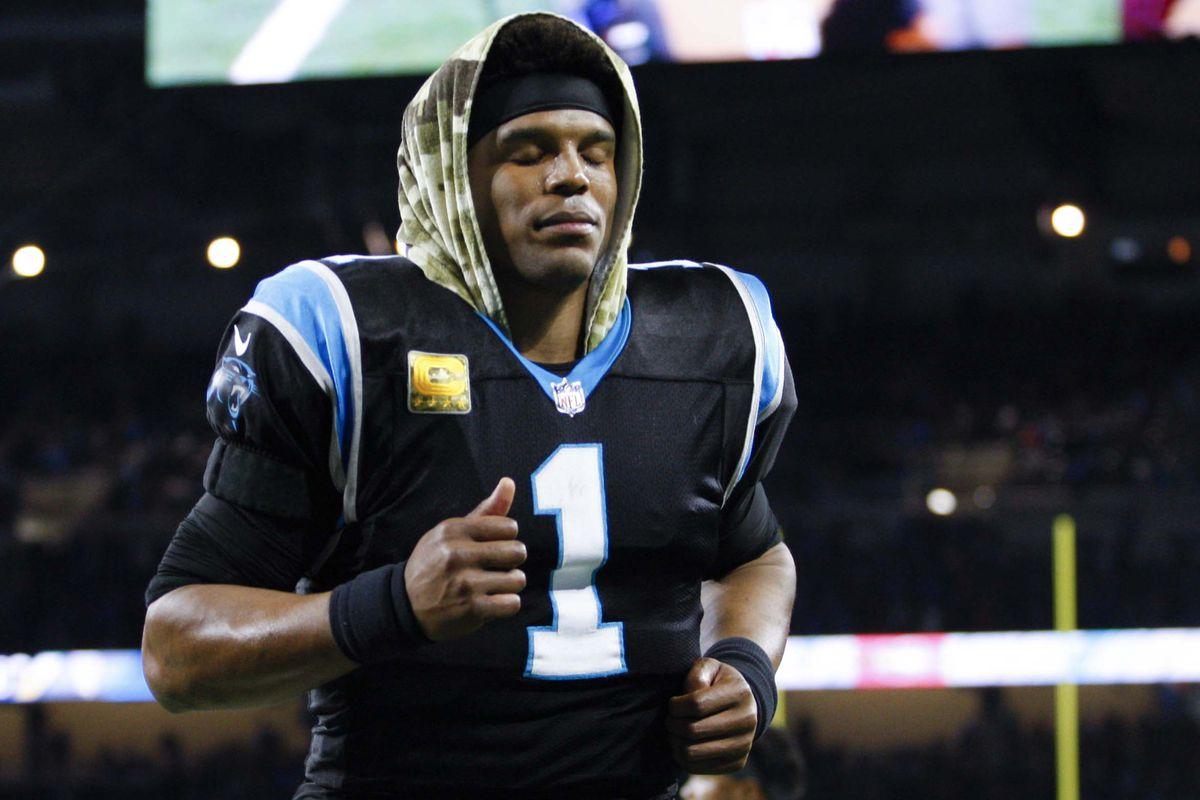 NFL: Carolina Panthers at Detroit Lions