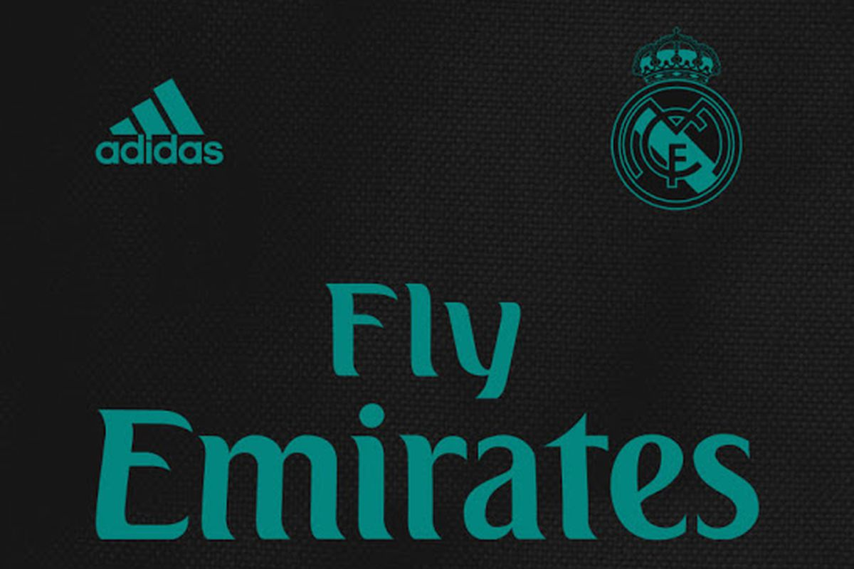 best website 278a8 a2e04 Real Madrid's 2017-2018 away kit leaked? - Managing Madrid