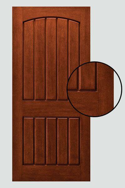 Jeld-Wen Architectural Fiberglass Door