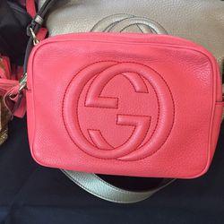 Gucci Soho, $660