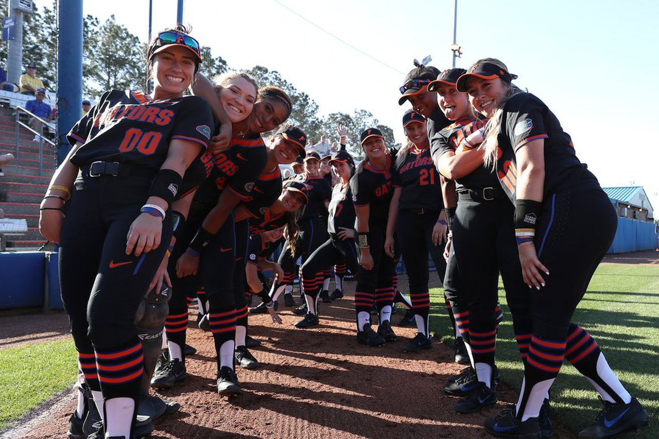 Chomping at Bits: Gators roll in midweek win over FAMU