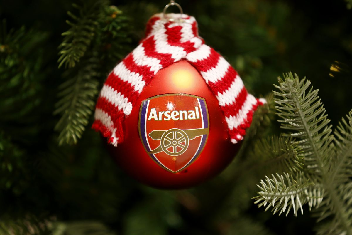 Jingle all the way, holiday football is almost here
