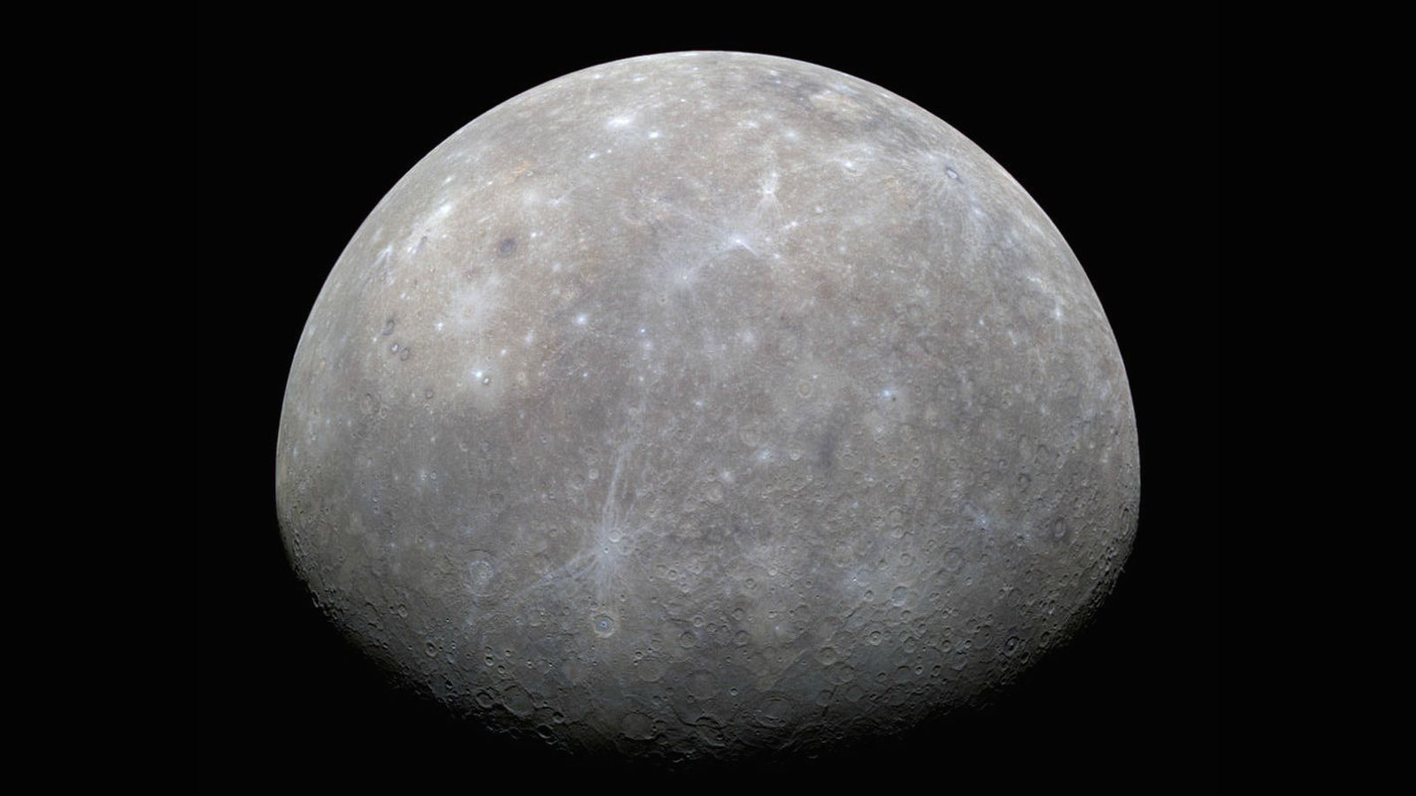 Mercury is shrinking — and 4 other facts we've learned ...