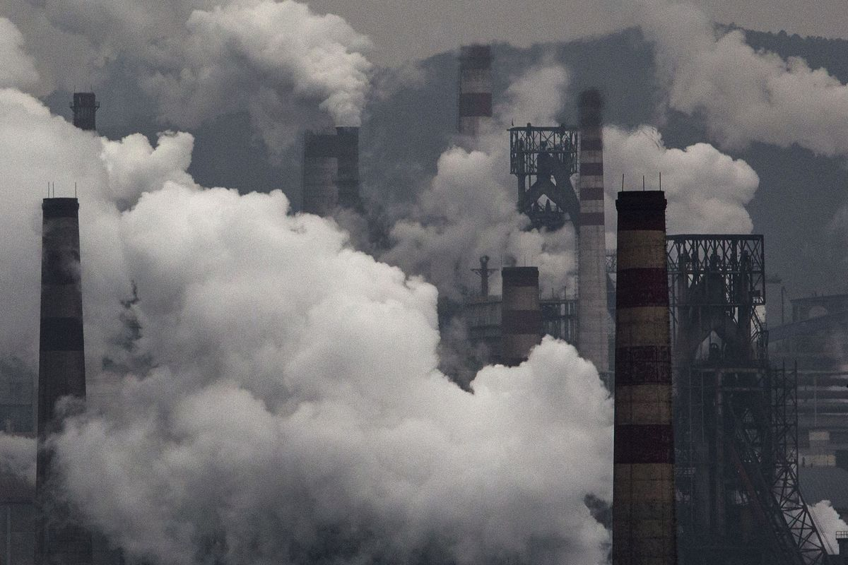 Study Offers Verdict for China's Efforts on Coal Emissions