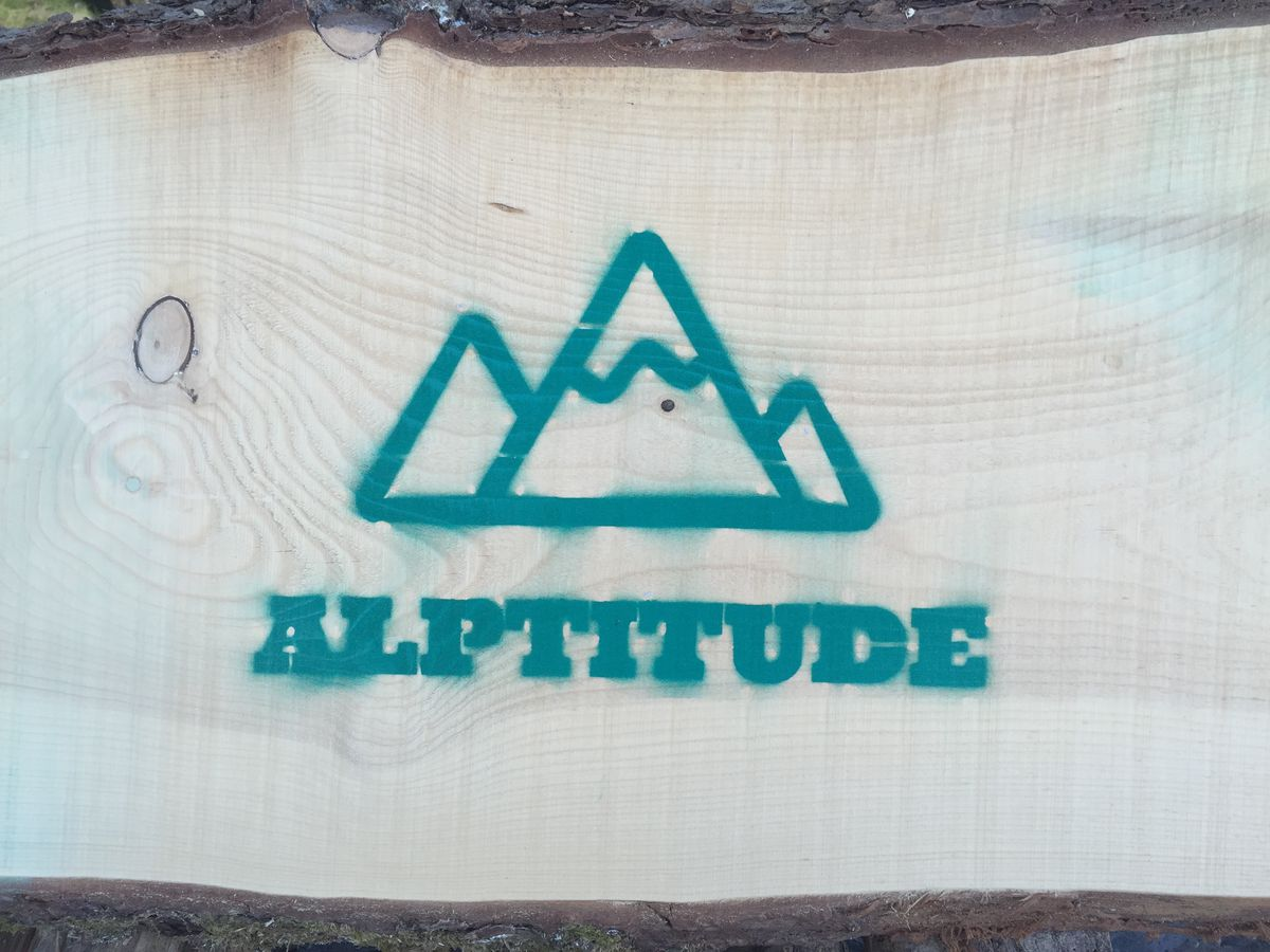 Alptitude