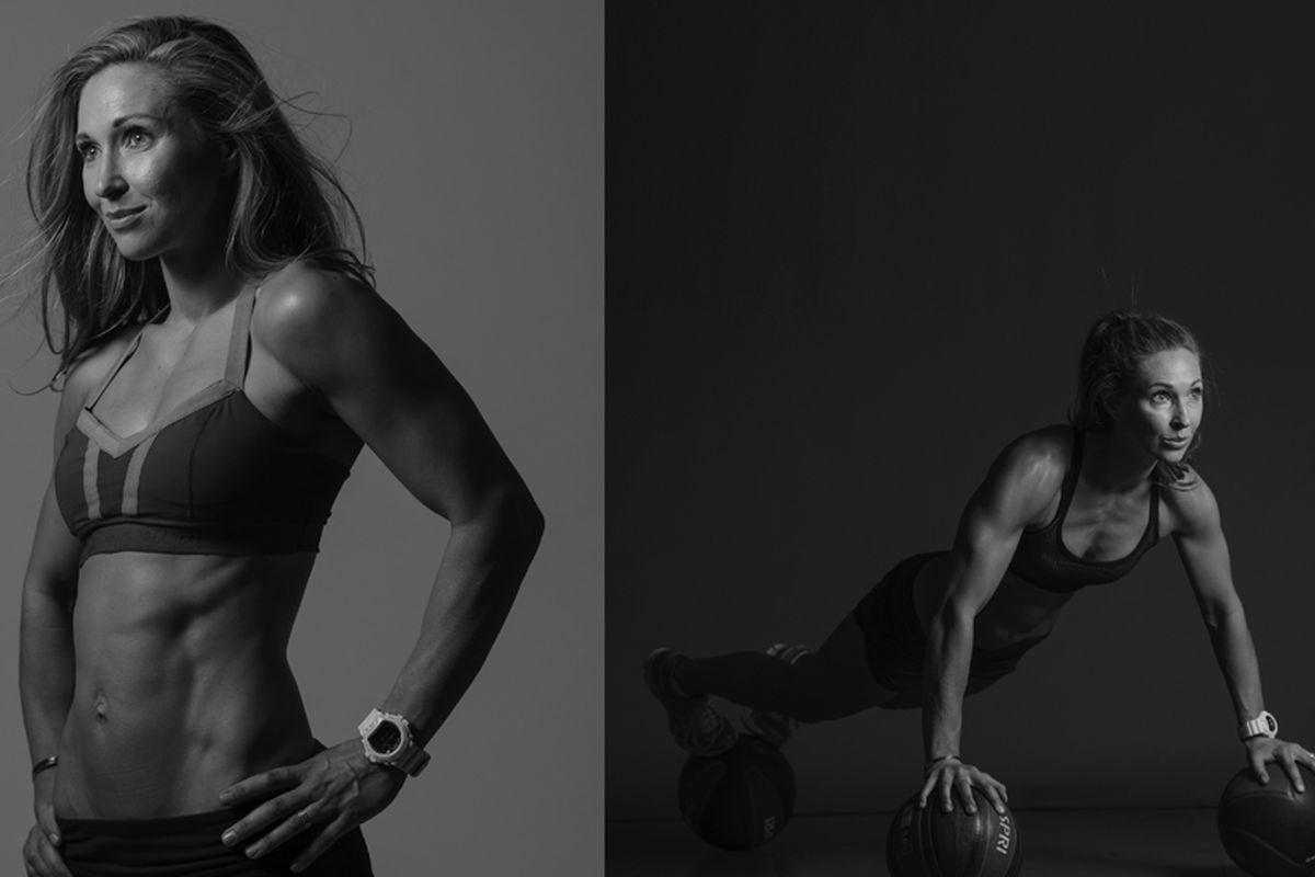 Bianca Buresh, Body By Buresh