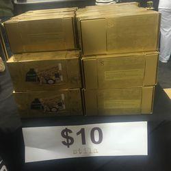 Stila x BaubleBar gift set, $10