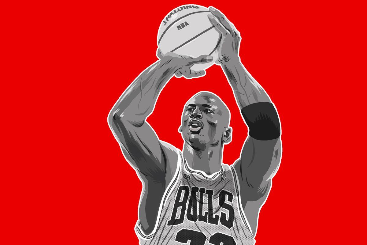 Our Favorite Plays of Jordan's Career - The Ringer