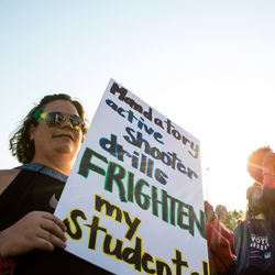 Rally for Peace, St. Sabina Church, Friday, June 15th, 2018. | James Foster/For the Sun-Times