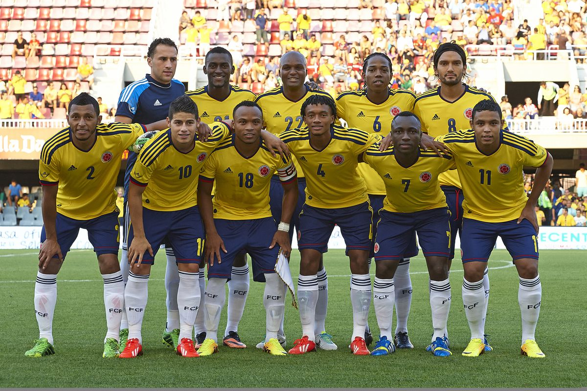 No Falcao, no problem? Time will tell for the talented South Americans.