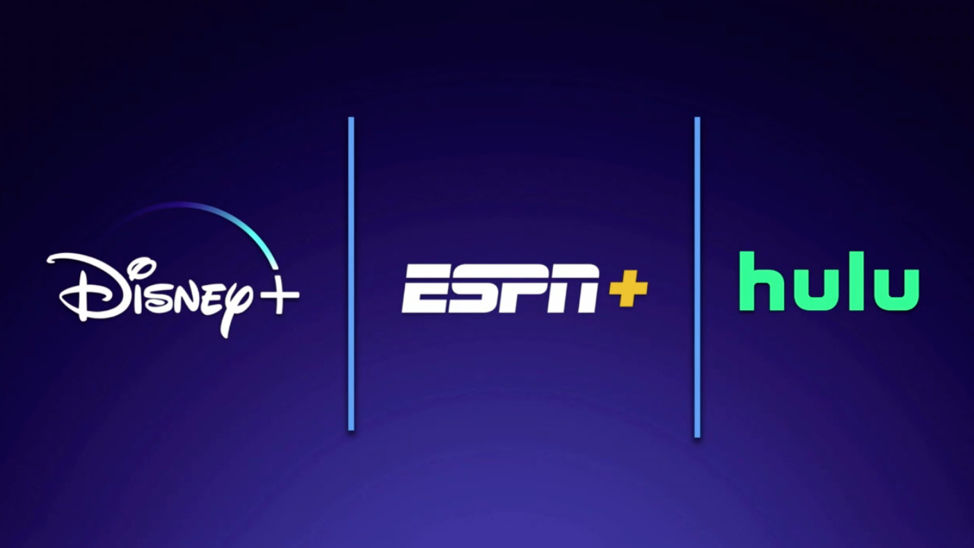 Disney announces $12 99 bundle for Disney+, Hulu, and ESPN+