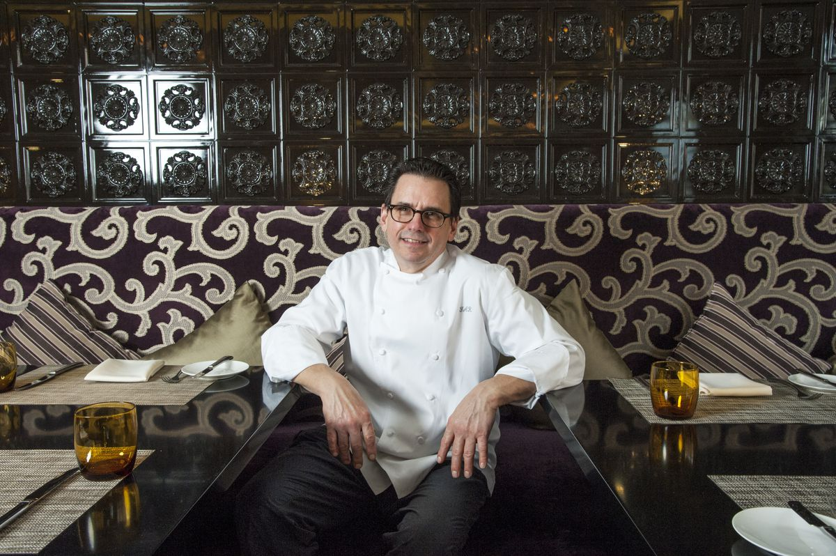 Chef Frank Ruta is making a comeback at Annabelle