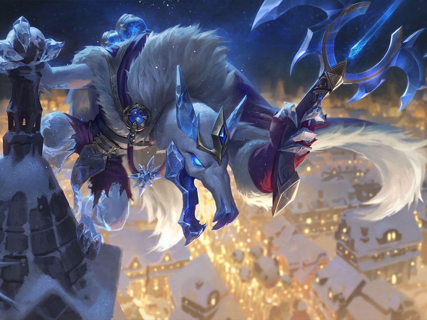 League of Legends patch 8 24 change list - The Rift Herald