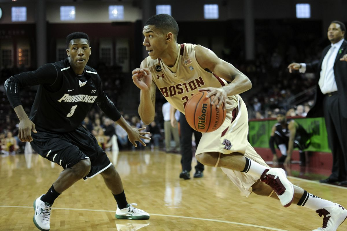 2013-14 Boston College Basketball: Providence Game Thread ...
