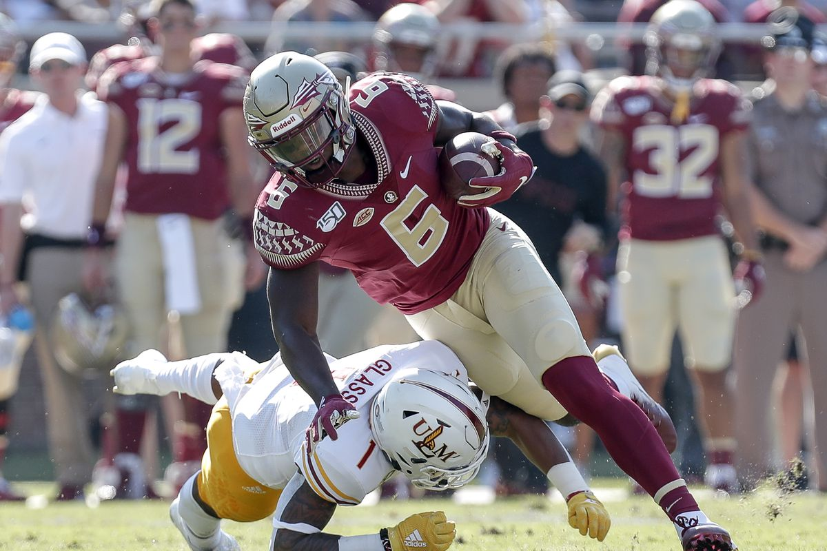 Noles News No National Reporters Are Picking Fsu To Beat