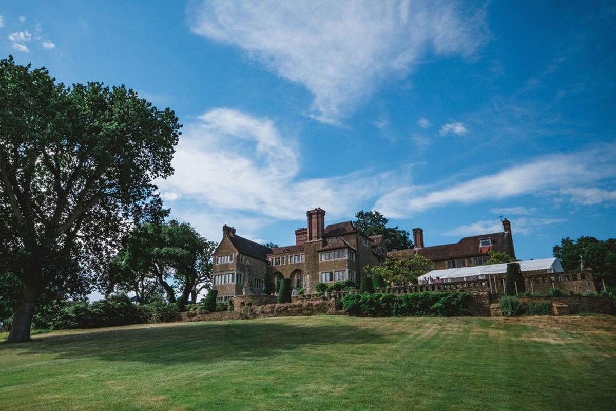 English countryhouse