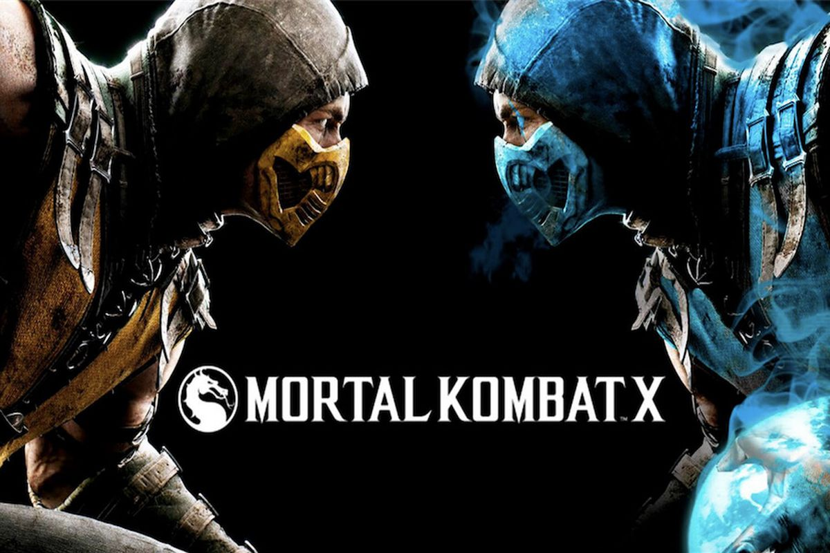 Mortal Kombat X apk android, pc et ios