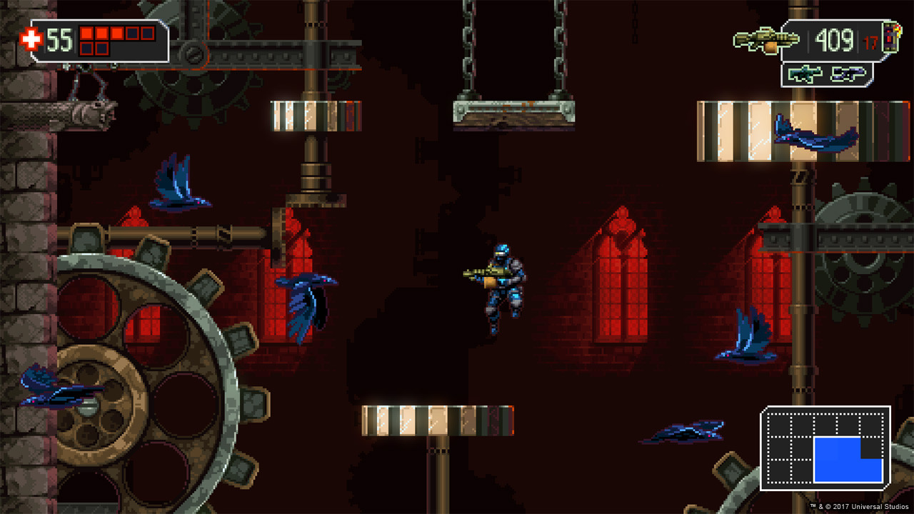 The 12 best indie metroidvania games - Polygon
