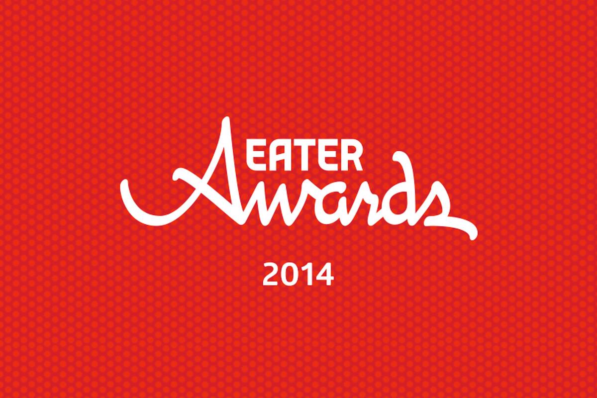 Eater Awards 2014