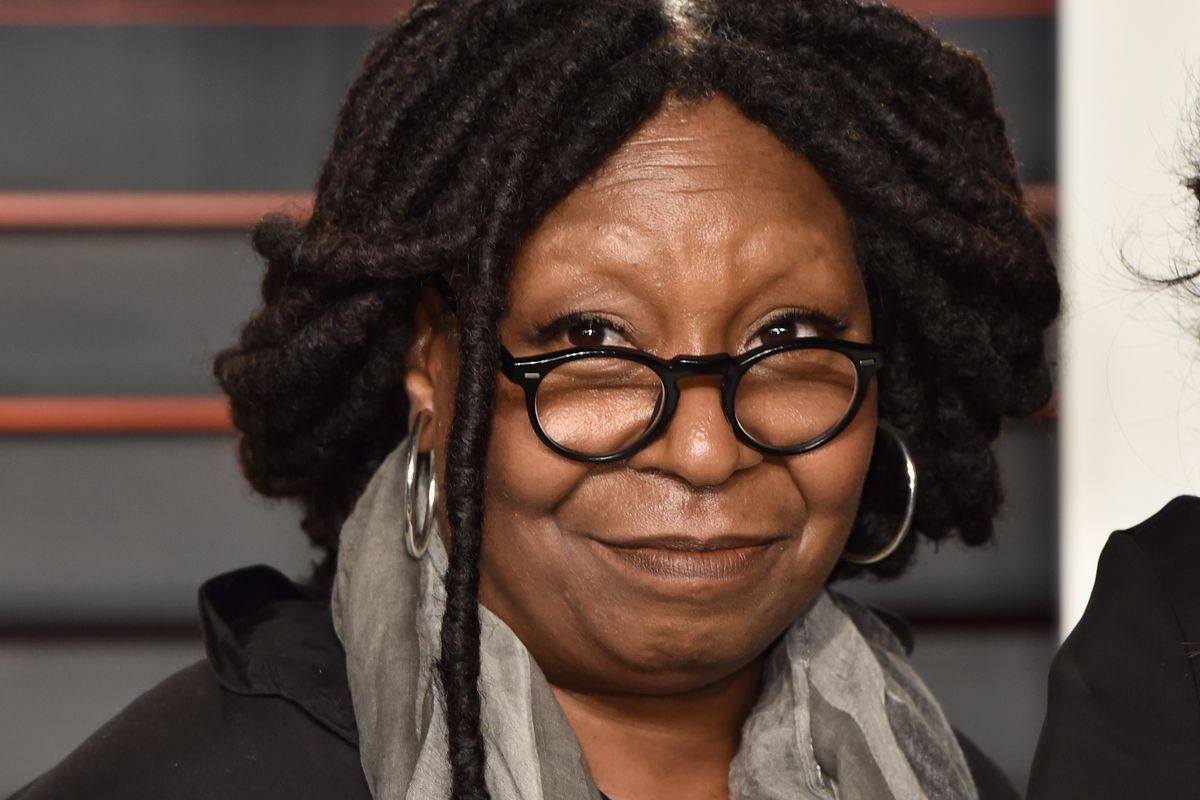 whoopi goldberg - photo #44