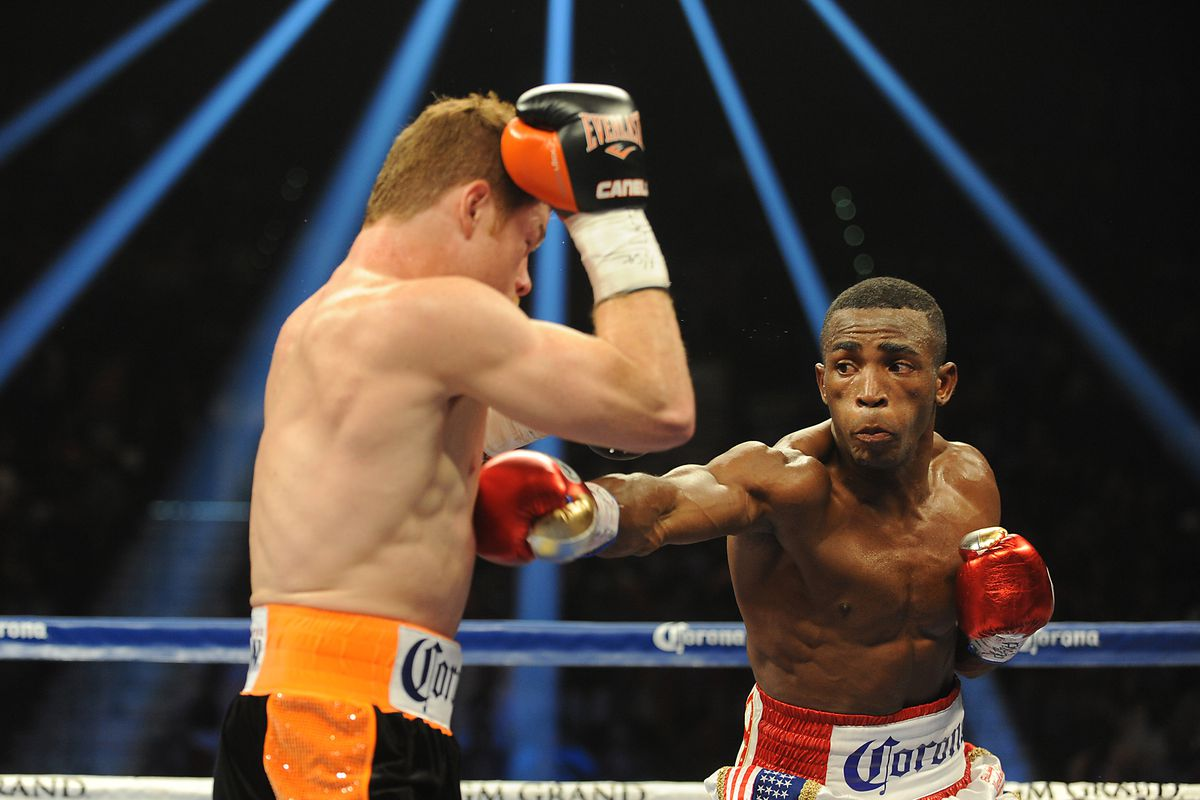 Erislandy Lara vs Ishe Smith: Fight breakdown and analysis ...