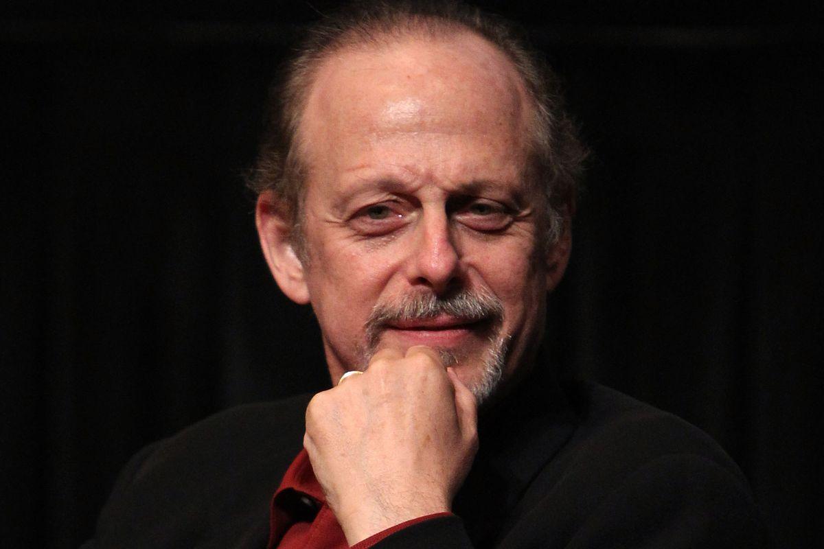 "Mark Blum attends the ""Desperately Seeking Susan"" 25th anniversary screening at Furman Gallery on September 23, 2010 in New York City."