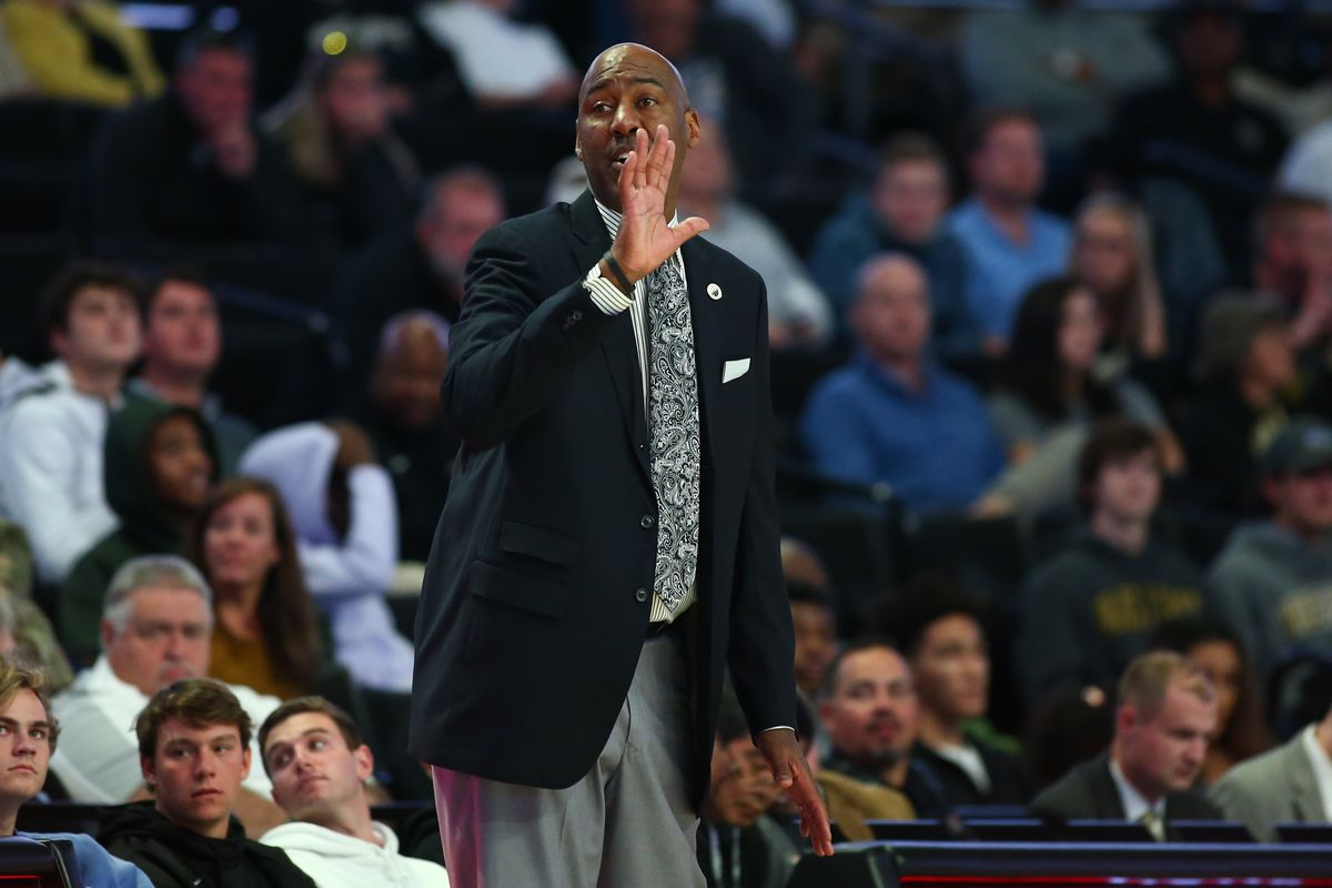 NCAA Basketball: Columbia at Wake Forest