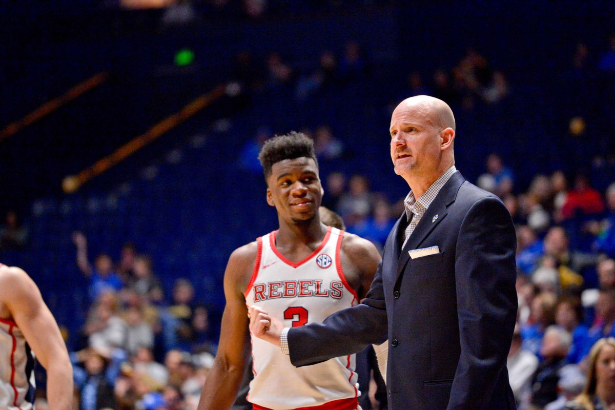Ole Miss meets Utah in Las Vegas for a big resume test