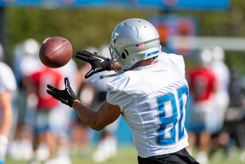 competitive price 975ee 6c1ce Jonathan Wynn News, Stats, Photos | Detroit Lions
