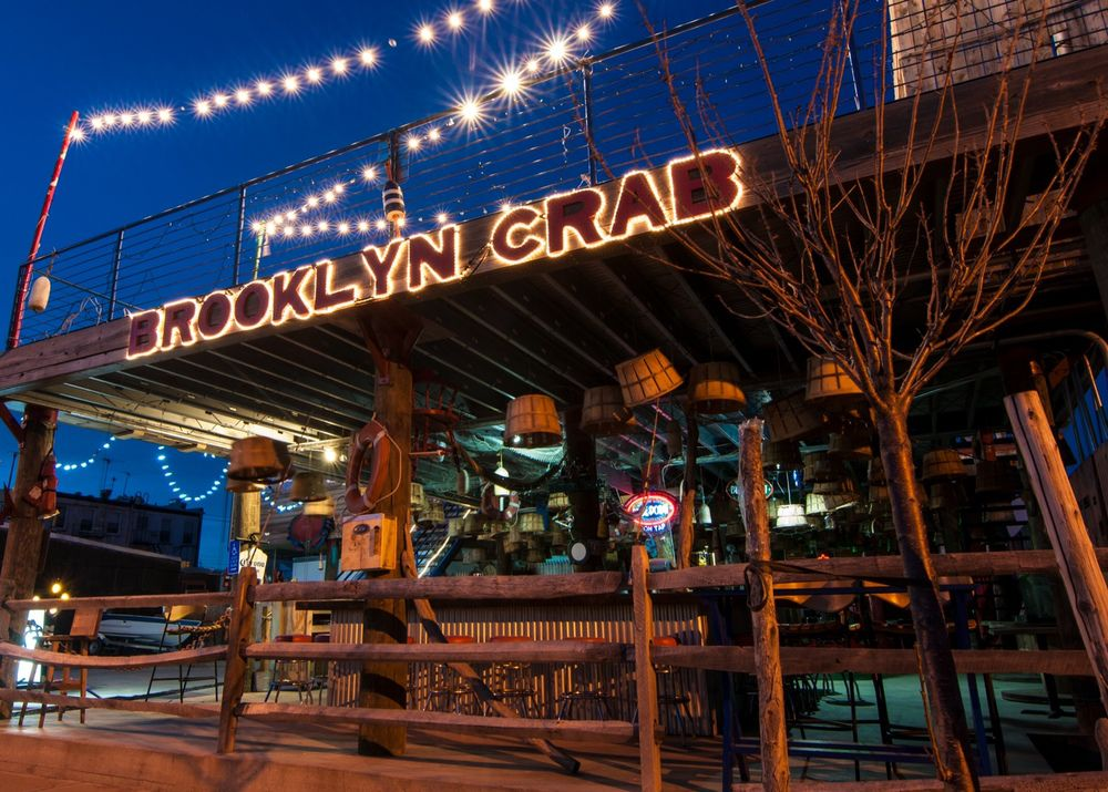 17 Top NYC Waterfront Restaurants for Outdoor Bliss - Eater NY