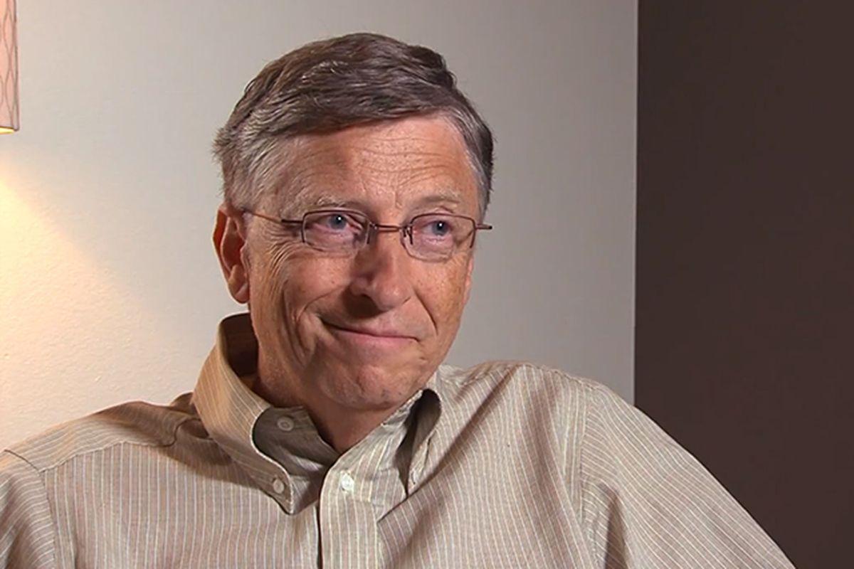 Bill Gates 2012